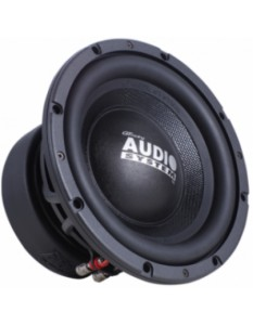 AUDIO SYSTEM ASW10 SUBWOOFER 2-CEWKOWY