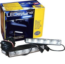Hella Ledayline 5 Diod High Power Led