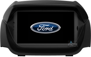 Ford Ecosport  ACS-8232W  Android 8 CPU 8x1.5GHz Ram 2GHz Dysk 32GB Ekran HD MultiTouch OBD2 DVR DVBT BT Kam
