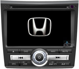 Honda City 2009+  ACS-810RL  Android 9/10 CPU 8x1.87GHz Ram4GB Dysk32GB DSP DVD GPS Ekran HD MultiTouch OBD2 DVR DVBT BT Kam