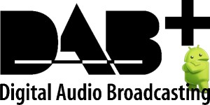 ACS-DAB+USB Cyfrowe radio DAB+ na USB do stacji ACS z Androidem