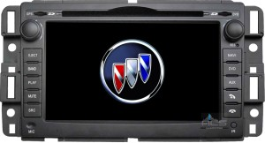 Buick Enclave 2008-up, Lucerne 2006-2010  ACS-8921M ANDROID