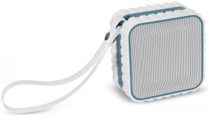 BIGBEN SOUND GAMME BT07 WHITE-GREEN