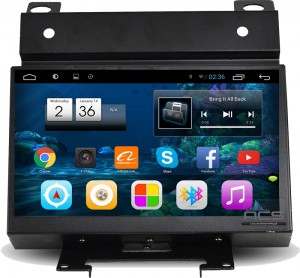 Land Rover Freelander II 2007-2014 Android ACS-2650MP