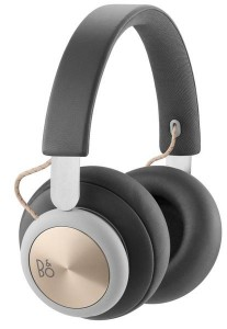 B&O Play BEOPLAY H4 KOLOR:  CHARCOAL GREY