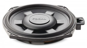 FOCAL IFBMW-SUB V2   Subwoofer do BMW 1, X1, 3