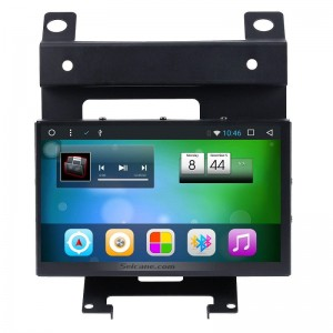 Land Rover Freelander 2 2007-2012 RC AUDIO KR-LANDROVERF2 ANDROID